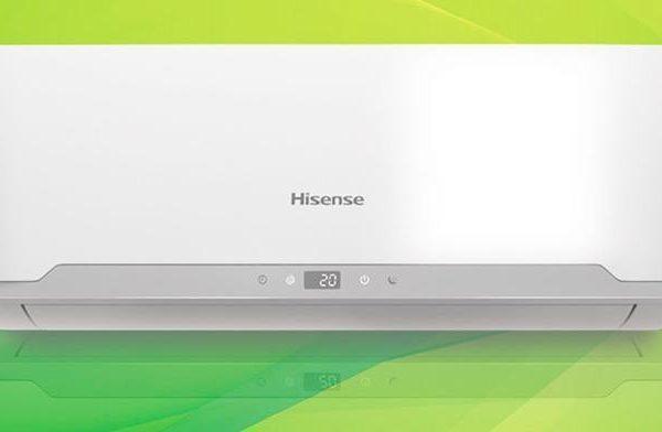 Сплит-системы Hisense серии ECO Classic A