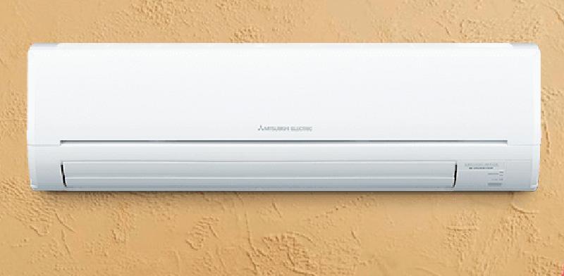 Сплит-системы Mitsubishi Electriс серии Classic (только охлаждение)