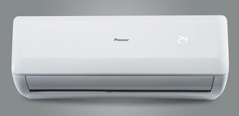 Сплит-системы Pioneer серии Pacific